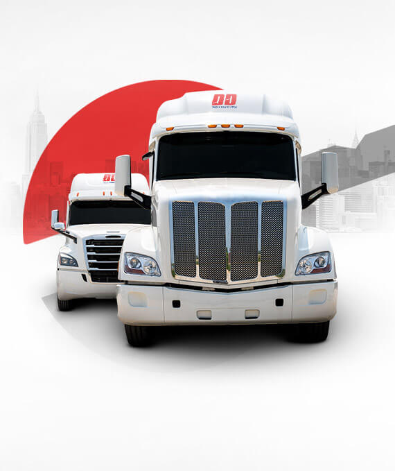 DD Truck and Trailer Leasing